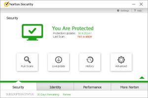 Norton Security free download